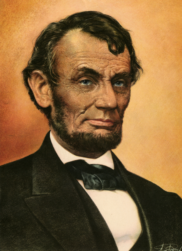Tsla Abraham Lincoln Beyond The Penny Quot