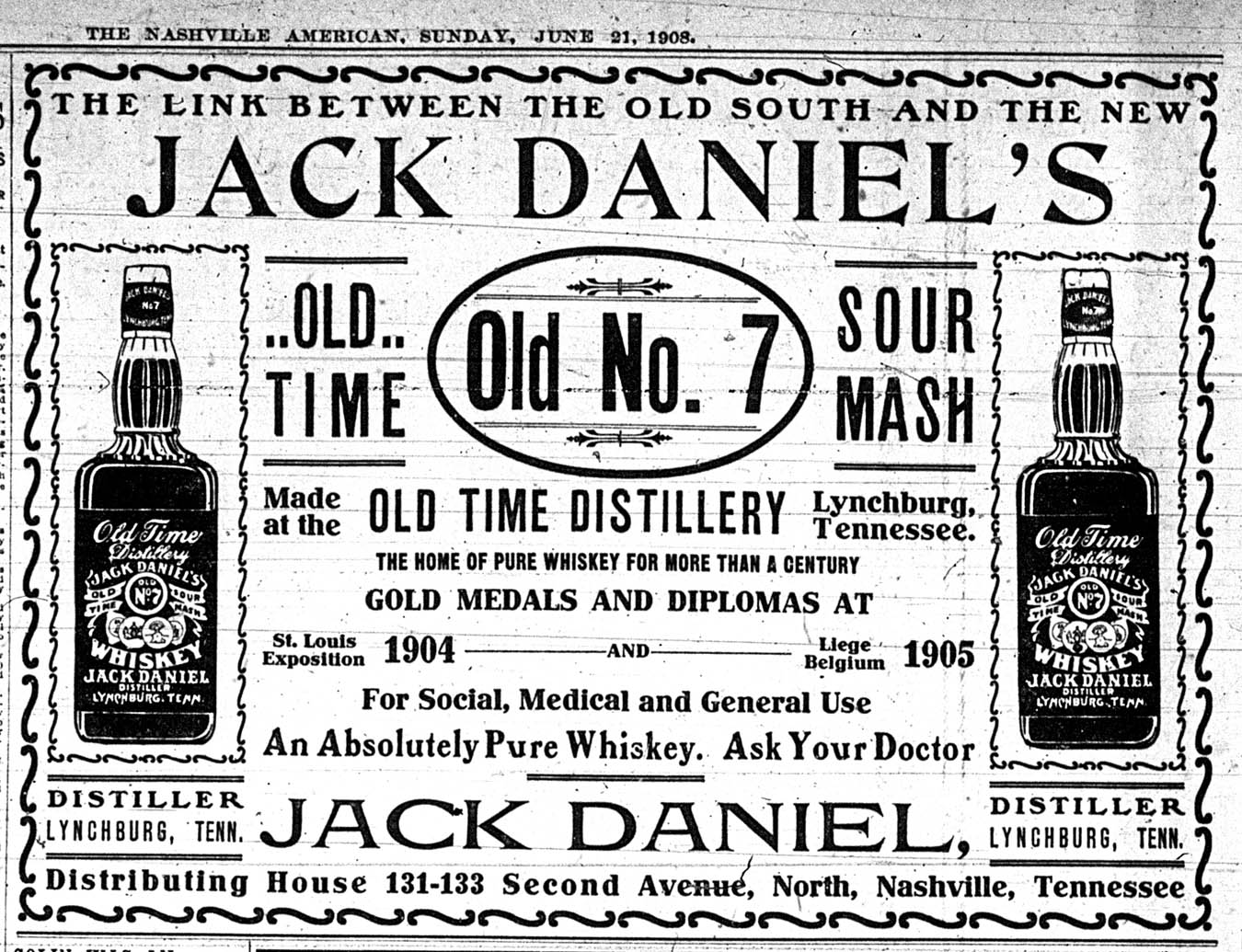 the saloon and anarchy prohibition in tennessee brewing distilling